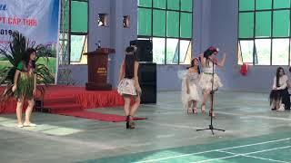 """"""" The Best Miss"""" và cái kết - THPT Phạm Ngũ Lão - Ân Thi- Hưng Yên"""