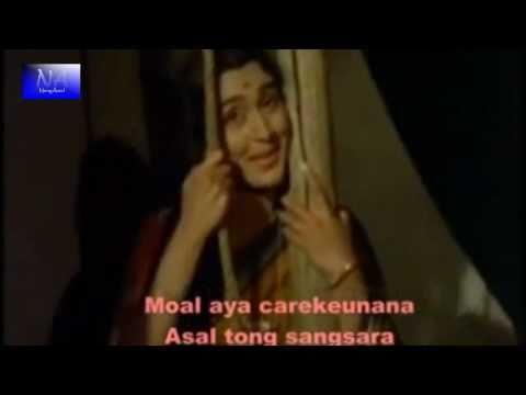 Sundanese Bollywood DANGDUT JAIPONG INDIA SUNDA nice Karaoke