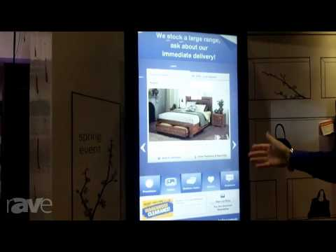 InfoComm 2013: AOPEN Discusses OpenSign