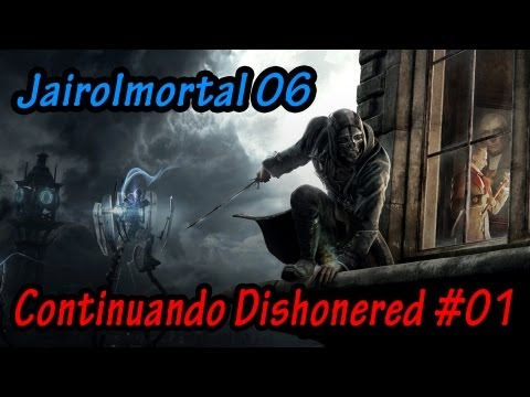 Dishonored - Continuao