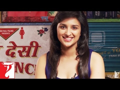 Parineeti Chopra - Watch All