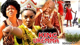 King Urema Season 4 - Chioma Chukwuka|Regina Daniels 2017 Latest Nigerian Movies