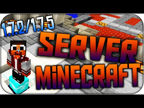 Minecraft Server Survival PVP 1.7.2 / 1.7.5 No Premium (100Slots) Sin lag | ExciteCraft