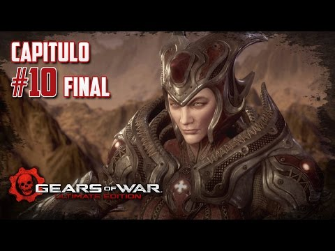 Gears of War Ultimate | Campaña Completa | Ep. 10