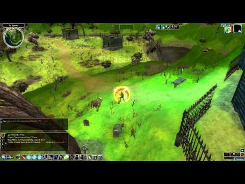Neverwinter Nights 2, Player Versus Player(PvP), Player Killing(PKingPK), 1