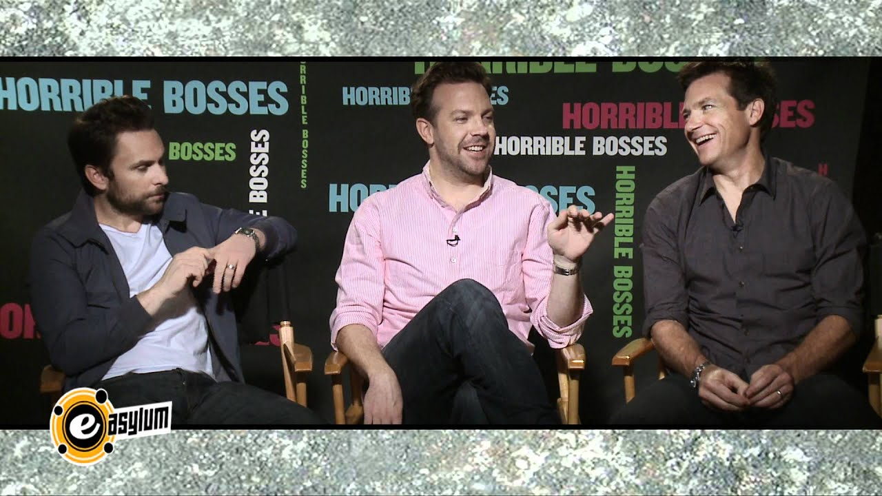 Horrible bosses cast