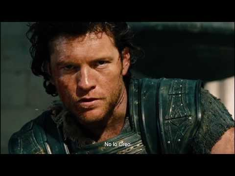 Furia de Titanes 2 (Wrath of the Titans)  - Trailer Official HD - Subtitulado al Español