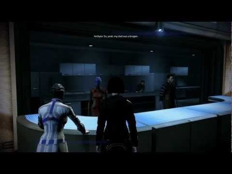 how to use gibbed save editor mass effect 3