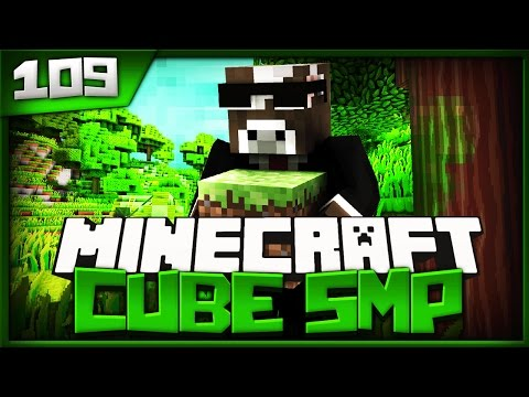 Minecraft Cube Smp - Episode 109 - Farewell Stacy ( Minecraft The Cube Smp ) video