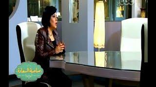 #صاحبة السعادة | اسعاد يونس:أبوزعيزع قدمتها مع الشيخ سيد مكاوى فى ألبوم