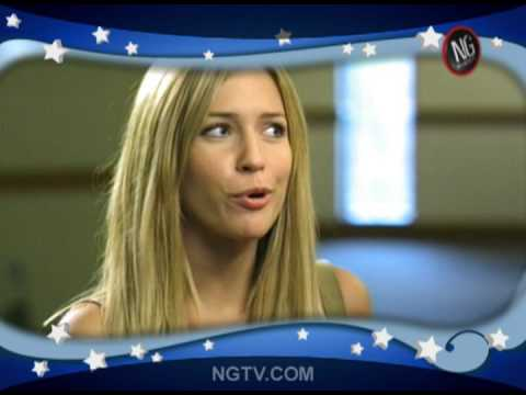 Kristin Cavallari on Van Wilder: Freshman Year