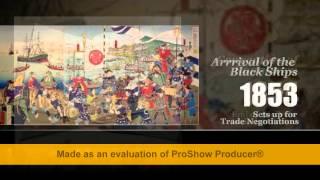 Japanese History  Timeline