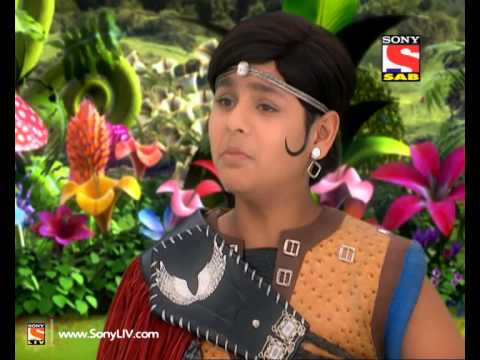 Baal Veer - Episode 398 - 20th March 2014 thumbnail