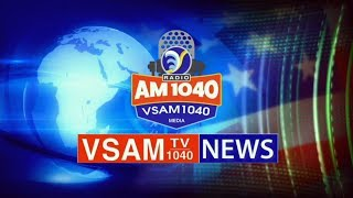 VSAM Daily News 04.18.18 P2 ( Tin Hoa Kỳ, Tin Thế Giới, Tin Việt Nam)