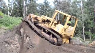 1985 CATERPILLAR D5B For Sale