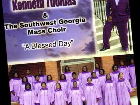 10,000 Tongues by: Kenneth Thomas and The Southwest Georgia Mass Choir