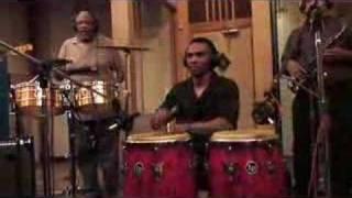 Haitian Band, Plezin Nap Pran Performs Kompa Song