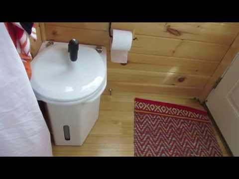 the toilet overview