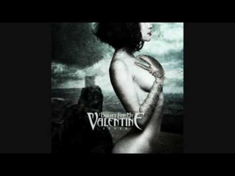 Bullet for my Valentine - Alone [Lyrics on screen] 5:57