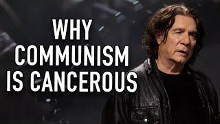 Communism is Cancer: A Poem