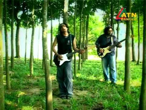 Nil Dhoa By Bangla Band Border video