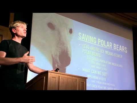 COOL IT - Saving Polar Bears