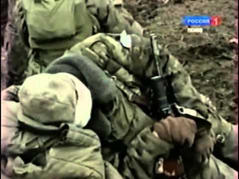 Необъявленная война ГТРК Псков, 1995