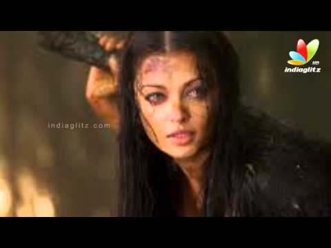 Aishwarya Rai confirms acting in Manirathnams film | Next Movie...