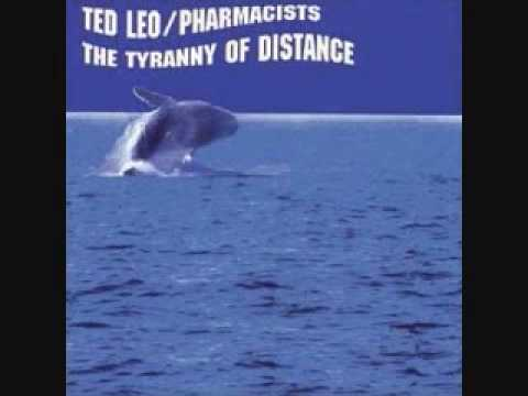 Ted Leo & The Pharmacists - Under The Hedge