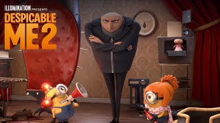 Despicable Me 2 - Bee-do! - 1080p HD