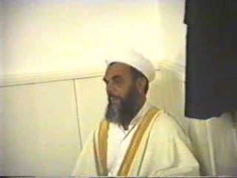 Yatsı Sohbeti, 2. Bölüm, 1994, Prof. Dr. M. Esad Coşan