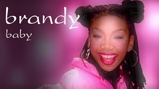 Watch Brandy Baby video