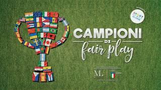 Campioni di fair play 2016 2017