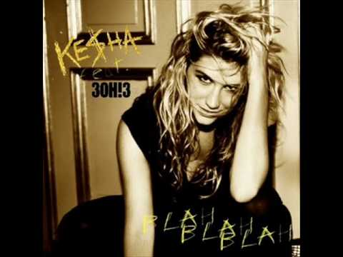 Blah Blah Blah- Ke$ha ft 30h!3 Video