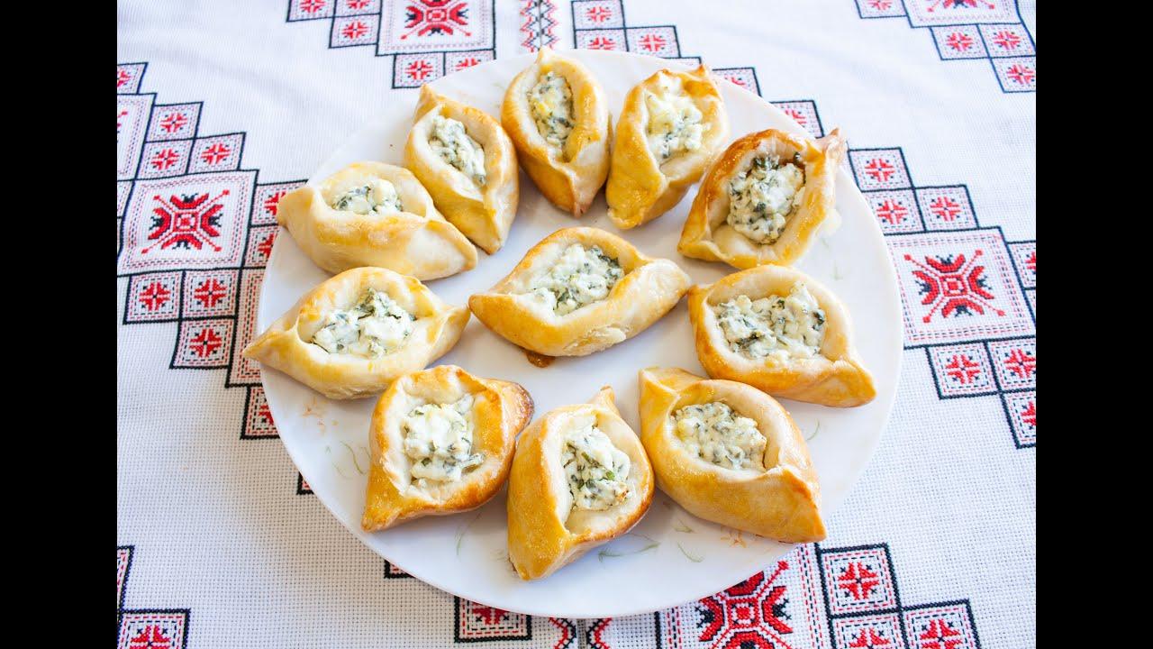 Погача с сыром рецепт пошагово