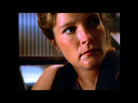 Video 47: Kate Mulgrew (First Version - The Second Attempt)