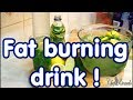 Fat burning drink !! Detox your body.help you to lose weight