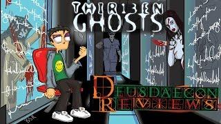 Thir13en Ghost: Deusdaecon Reviews