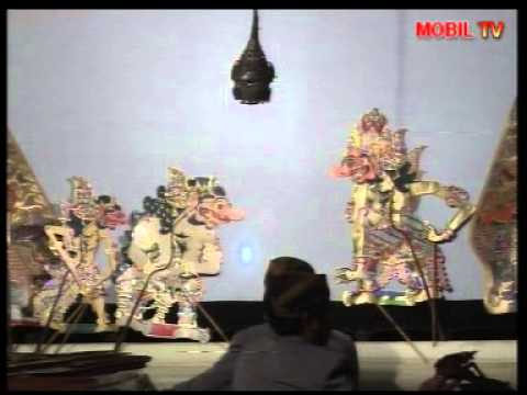 Pagelaran Wayang Kulit  Ki Anom Suroto Di Pondok Pesantren Ngabar,ponorogo, Jawa Timur Indonesia video