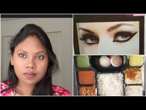 SQ Stay quirky BADASS kajal review in telugu || smudge proof and waterproof Kajal ||sireesha