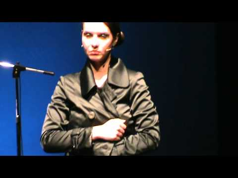 Guido Contini + 'My husband makes movies' (Nine) -ON AIR-