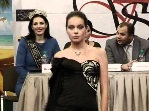 Fashion Summit 2011, Tunisia