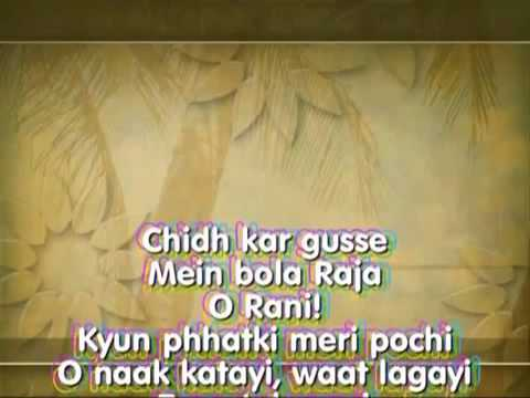 Hawaa Hawaa  lyrics Rockstar Latest Bollywood Full Hindi Song...