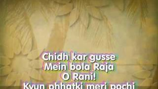 Rockstar - Hawaa Hawaa  lyrics Rockstar Latest Bollywood Full Hindi Song