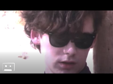 The Jesus And Mary Chain - You Trip Me Up (Video)