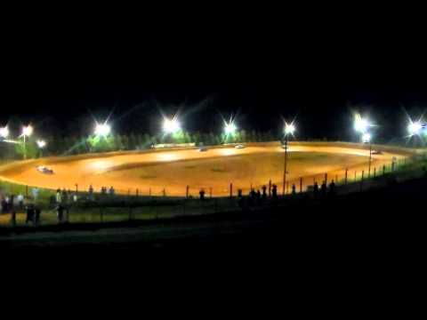 Rolling Thunder Speedway