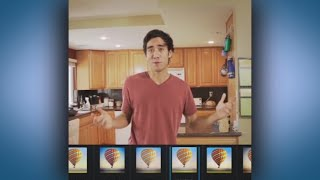 ► Zach King Vines (compilation)