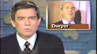 Budd Dwyer - CBS News Editorial