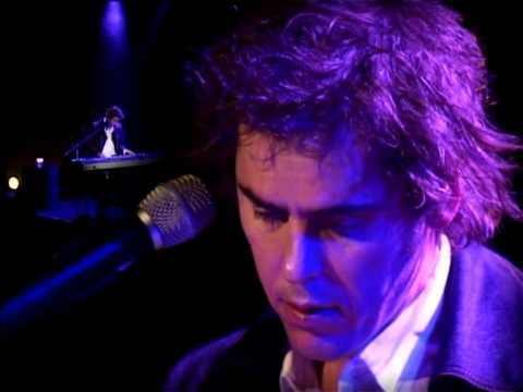 Whitlams - The Curse Stops Here