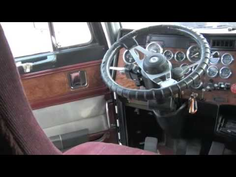 94 Peterbilt 377 for sale in Charlotte. Nc